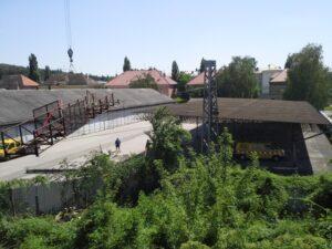 Lavka Zidenice 13